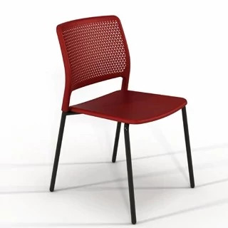 Grafton Stacking Chairs DWG