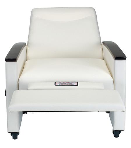 Solt recliner1.5 reclined front
