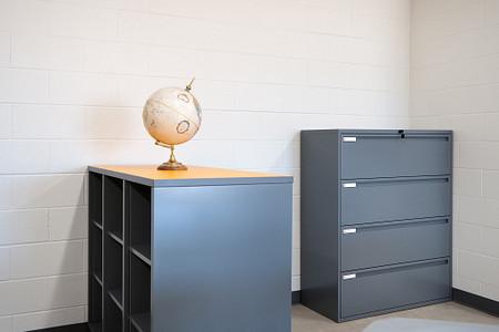 Burkburnett ORE storage RuckusCubby 700SLateral