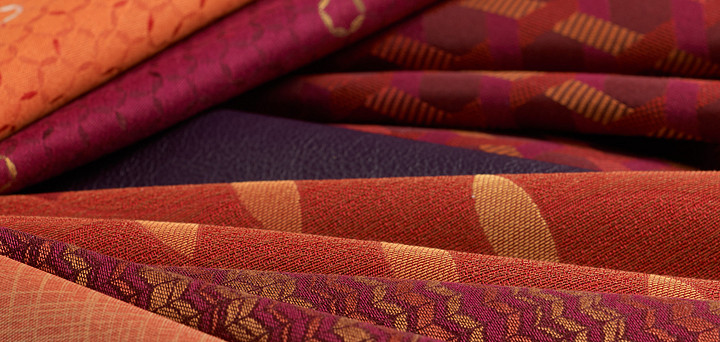Valetudo Upholstery Collection