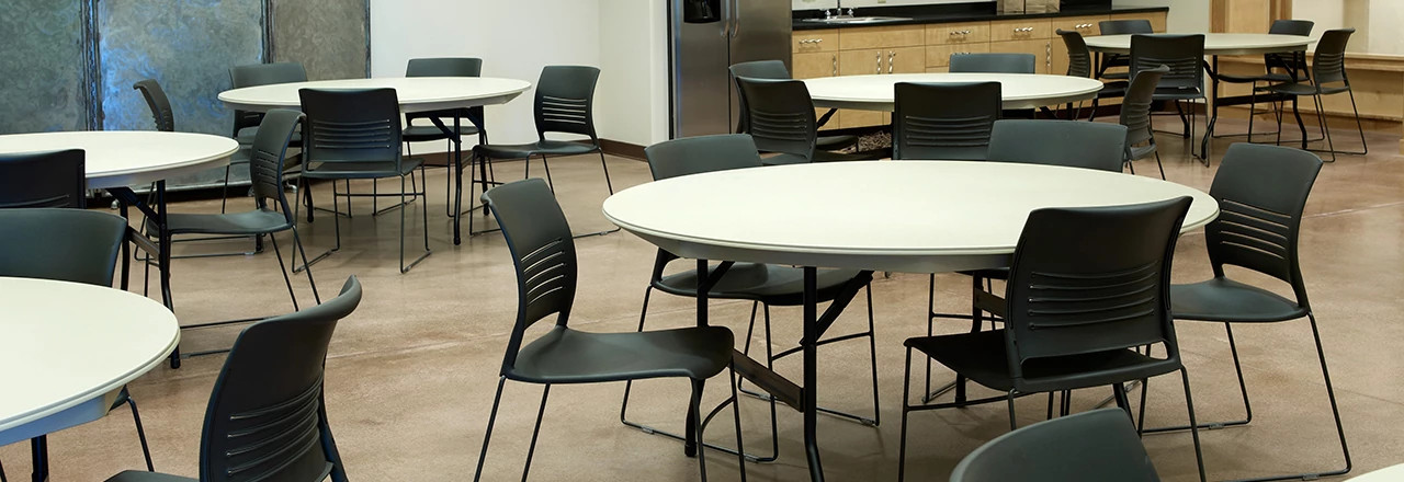 DuraLite Folding Tables