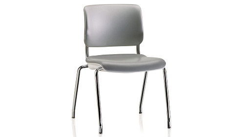 4-Leg with Upholstered Seat and Back