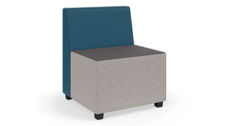"MyPlace Lounge Furniture | Lounge Chair (32"", 48"" or 60"")"