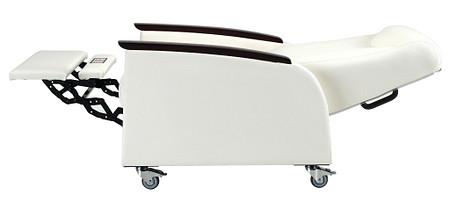 Solt recliner1.5 reclined profile full