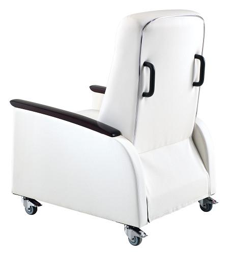 Solt recliner1.5 back left