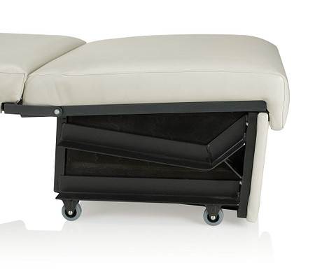 affina loungesleeper storagecompartment-drawer sidedetail