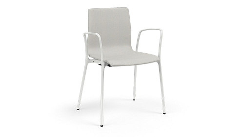 4-Leg with Upholstered Seat/Back