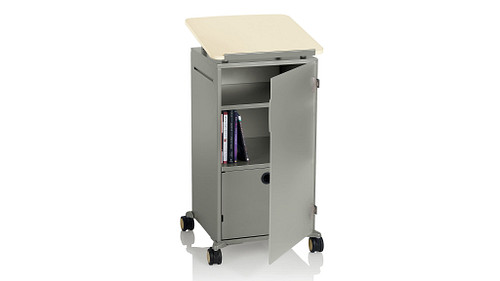 All Terrain Mobile Lectern