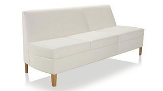 Affina Lounge Seating | Lowback Sofa