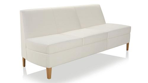 Lowback Sofa