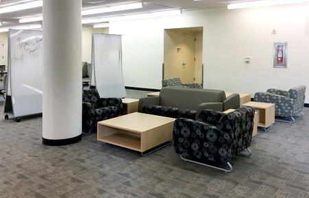USFGleeson lounge1 Sela