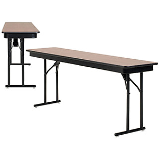 Emissary Folding Tables CAD Symbols