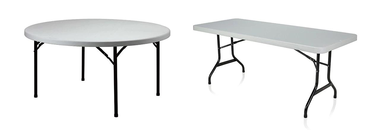 ValueLite Folding Tables