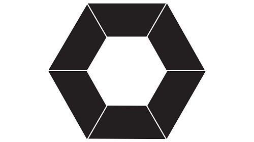 Plus Open Hexagon Top