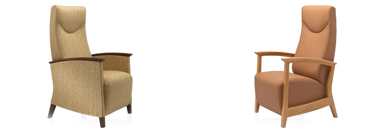Soltice Patient Chair