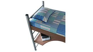 RoomScape Residence Hall Furniture | Bed