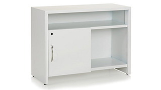 U-Series Storage | Credenzas
