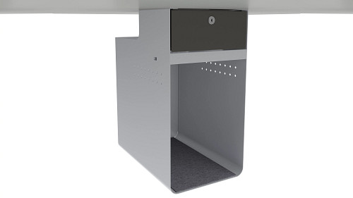 Top Drawer and Open Cubby