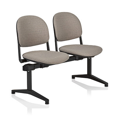 Torsion Tandem Seating