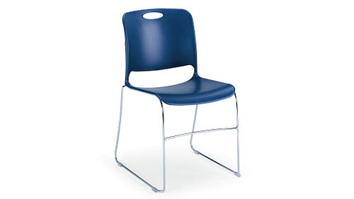 MAESTRO CHAIR -POLY ST&BK