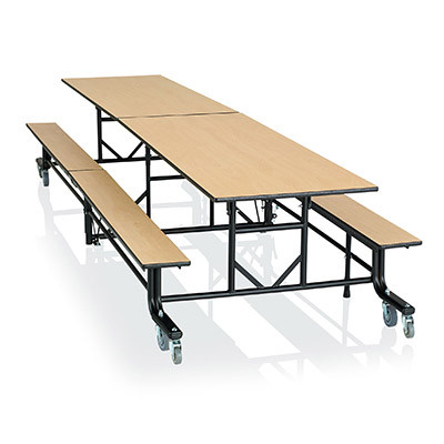 CafeWay Cafeteria Tables