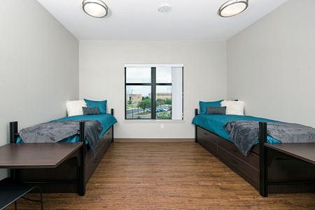 UTPB reshall3 RoomScape