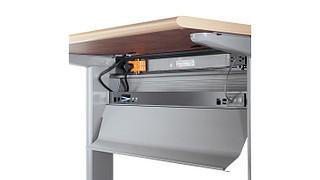 InTandem Table System | Corner Beam