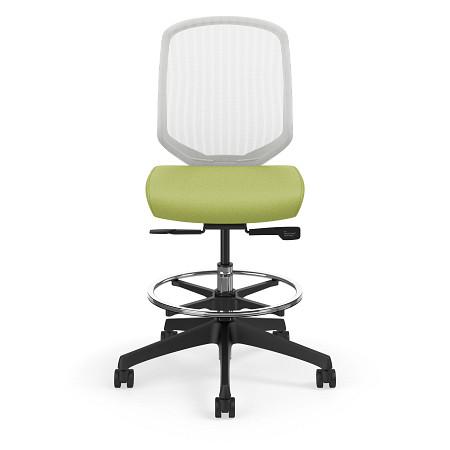 Diem stool armless front