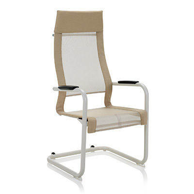 See It Spec It: Rose Patient Chair