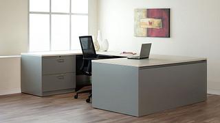 700 Series Desking System   700 Series Desk