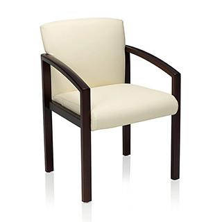 Bantam Guest Chair CAD Symbols