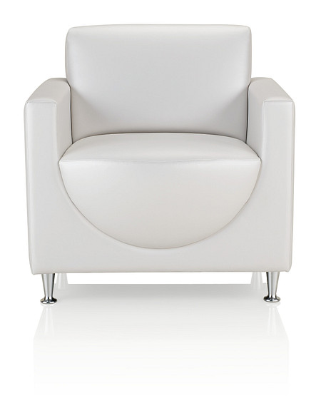 Tea Cup chair front