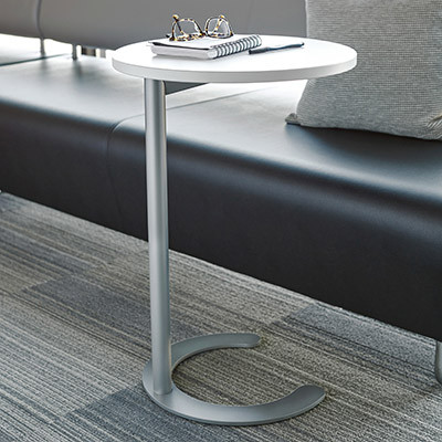 C-Table Personal Worksurfaces
