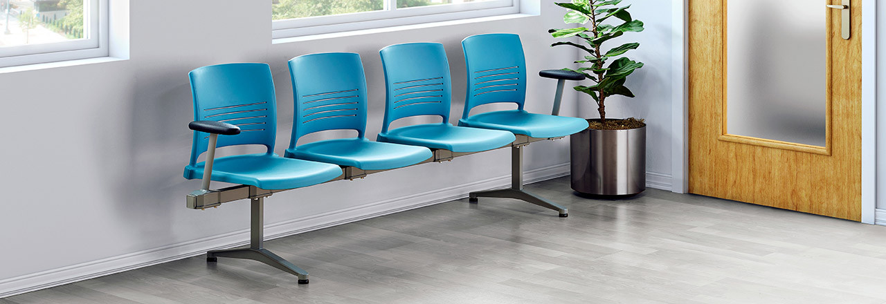 Strive Tandem Seating