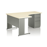 WorkZone Teacher Desk