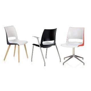 Doni Seating Collection CAD Symbols