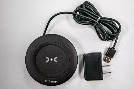 Wireless Charging Module Adapter