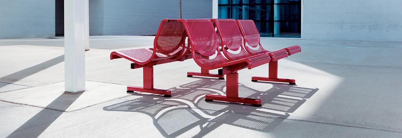 Promenade Seating