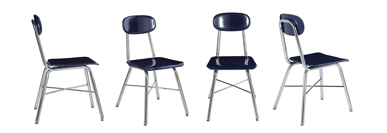 Ivy League Series 10 Chair