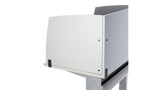 InTandem Table System | Divider Screen
