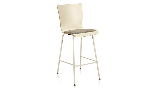 APPLY HIGH BACK STOOL UPH