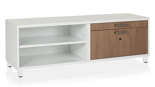 Connection Zone Storage | Laminate Top