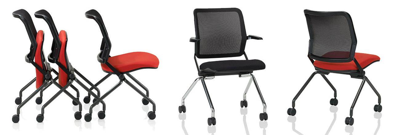 Torsion Air Nesting Chair