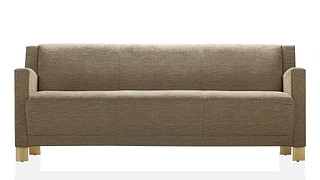 Soltice Lounge Seating | Large Sofa