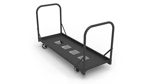 Vertical Storage Caddy