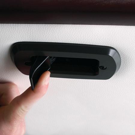 Solt recliner1.5 detail backrest lever2