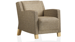 Soltice Lounge Seating | Large Chair