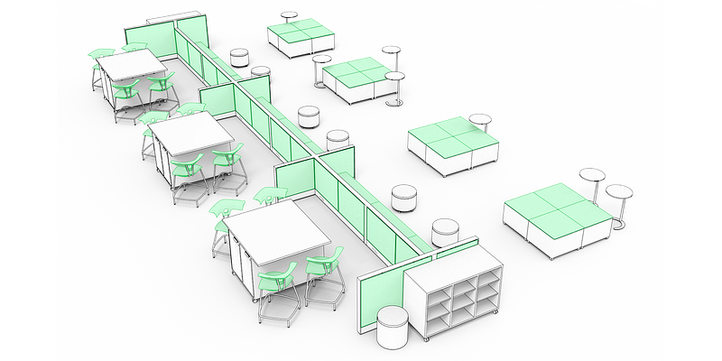 Planning Idea 3005