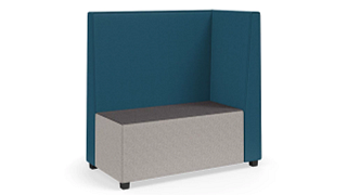 "MyPlace Lounge Furniture | Extended Corner, Left/Right (48"" or 60"")"