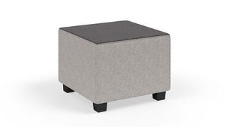 "MyPlace Lounge Furniture | Junior 18"" Cube"